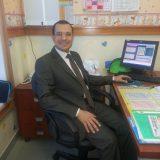 دكتور أشرف عثمان صالح سيد اطفال في الكويت مدينة الكويت