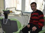 دكتور د ناصر حمصي اسنان في الكويت مدينة الكويت